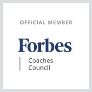 Forbes Coaches Council - Official Member